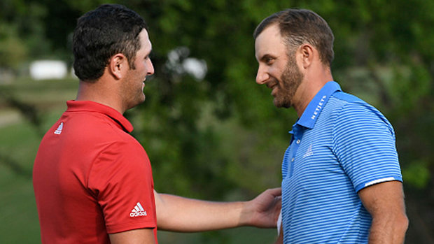 Weeks weighs in on Johnson's consistency and Rahm's ceiling