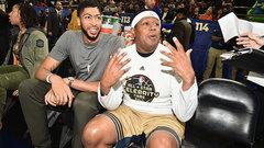 Should Master P be a Pelicans coach?