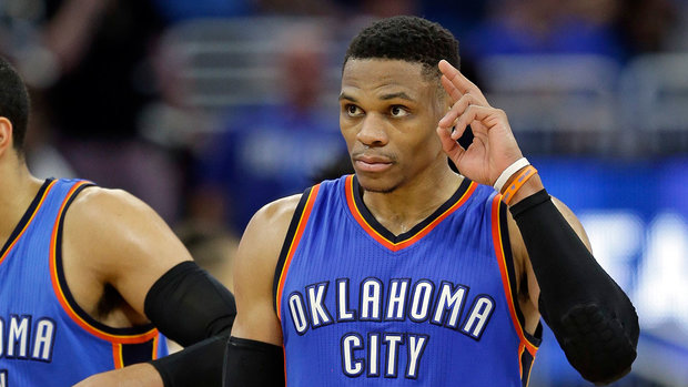 NBA: Thunder 114, Magic 106 (OT)
