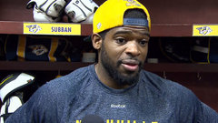 Subban sees promise in young Maple Leafs