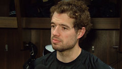 Vlasic welcomes challenge of facing McDavid