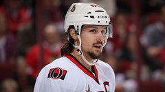 Karlsson a game-time decision for tonight's game against Wild