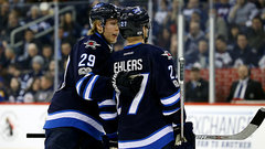 Jets appreciate Laine's team-first mentality
