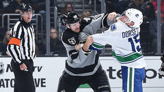 Will fighting disappear from NHL?