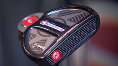 Introducing the Odyssey O-Works putters