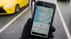 Troubling times for Uber