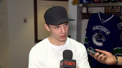 Stecher: 'There's still fight in us'