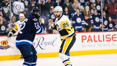 Sestito handed four-game suspension for hit on Enstrom