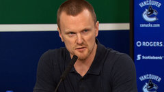 H. Sedin on Canucks' rebuild: 'It's gonna take a couple years'