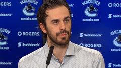 Miller open to returning to Vancouver next season