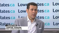 lowestrates.ca: Banks aren't giving you the best rates