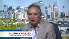 Mullen Group CEO undeterred by White House's rhetoric