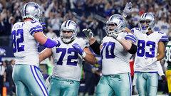 Riddick predicts a 9-7 Cowboys season