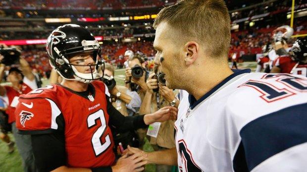 Super Bowl rematch highlights 2017 storylines