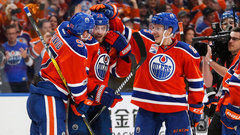 Draisaitl and Desharnais shine in Oilers victory