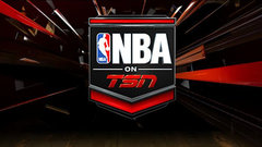 NBA Playoffs: Trail Blazers vs. Warriors - Game 4