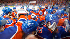 How can Oilers finish things off and Canadiens bounce back?
