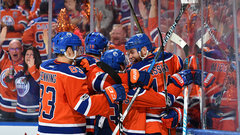 Oilers looking to build on dominant overtime in Game 5