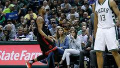 Adjustments help Raptors regain home court advantage