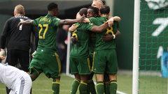 MLS: Timbers 2, Whitecaps 1