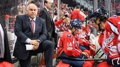 Does Trotz have inside info on Leafs power play?