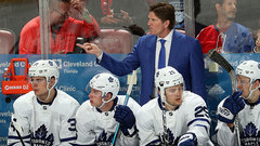Babcock's confidence filtering down to his young team