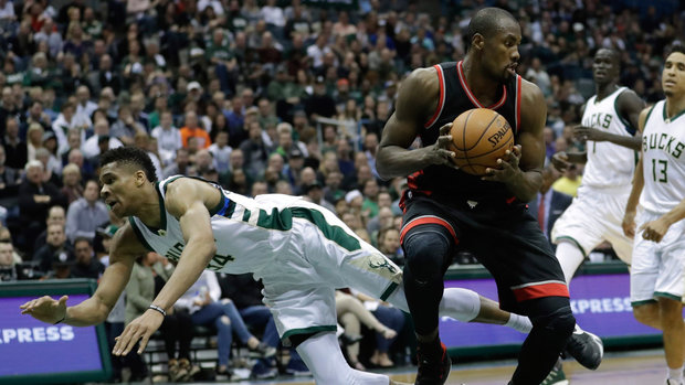 Raptors need repeat of Game 4's defence, bench play for rest of series