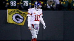 Angry Eli too little too late for Stephen A.