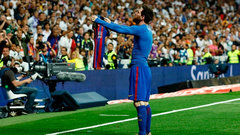 Messi makes another miracle in El Clasico