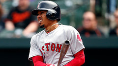 MLB: Red Sox 6, Orioles 2