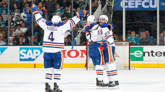 Oilers look to build on valuable playoff experience