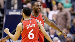 Court Squeaks: Raps bench needs to step up in Game 5