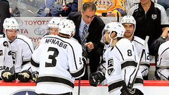 Kings name Stevens head coach