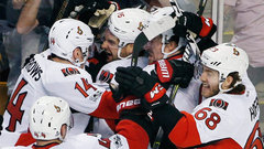 MacArthur an unlikely hero for Sens as storybook career comeback continues