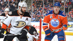 One Duck will pose a whole new challenge to the Oilers