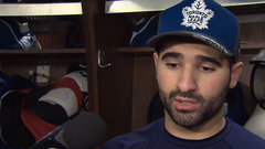 Kadri: 'Washington's a beautiful city so I wouldn't mind going back'