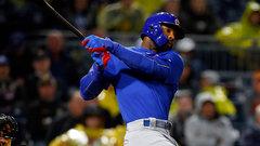MLB: Cubs 14, Pirates 3