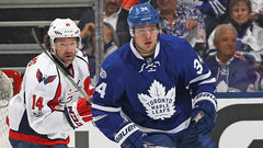 Williams: Matthews is impressive; plays hard, hits, scores greasy goals