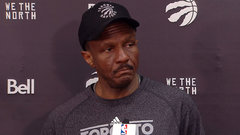 Casey: 'Each game is a different story'