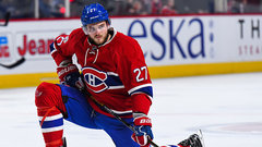 Galchenyuk evasive about opportunities in Montreal, future with Habs
