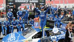 NASCAR Weekend recap - Bristol