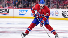 Canadiens have to figure out what to do with Galchenyuk