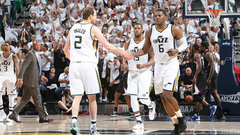 NBA: Clippers 98, Jazz 105