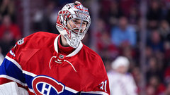 Price set on remaining in Montreal, challenging for Stanley Cup