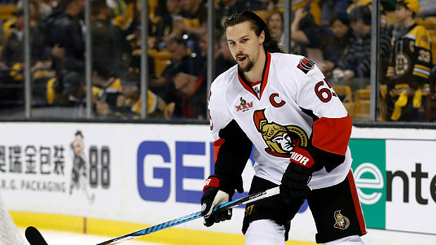 The Reporters: Who deserves the Conn Smythe after the first round?