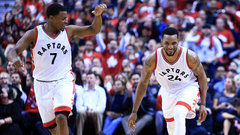 Lowry's health, Powell's emergence, Casey vs. Kidd