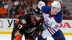 How will the Ducks handle McDavid?
