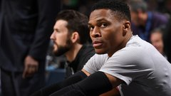 Why the Thunder are getting trounced when Westbrook is on the bench