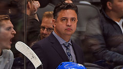 Is Green the right fit for the Canucks?