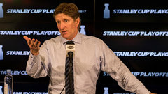 Babcock: I consider our vets young in their development